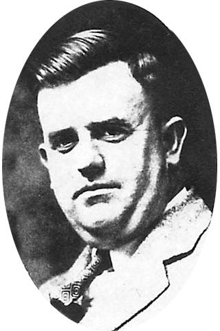 John E. Ivey