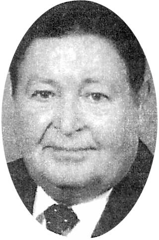 John E. Jones