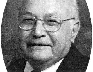 John Elliott, Jr.