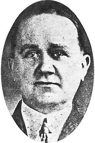 John L. Liles, Sr.