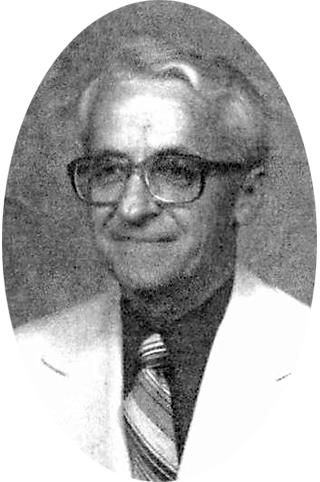 John L. Parrott