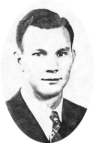 John R. Lowrey