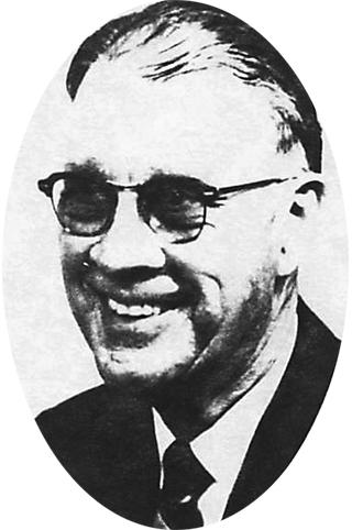 John R. Parrish