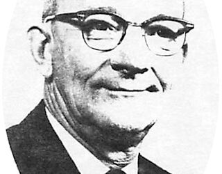 John Tom Gaillard, Jr.
