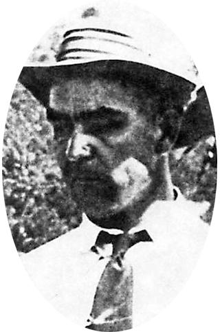 John William Pate