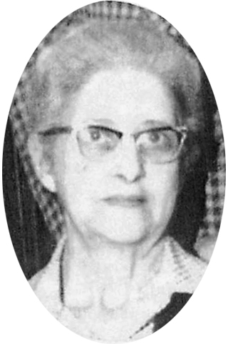Julia Ruth Hicks