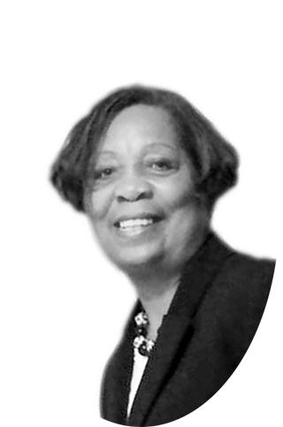 Dr. Katie W. Jackson