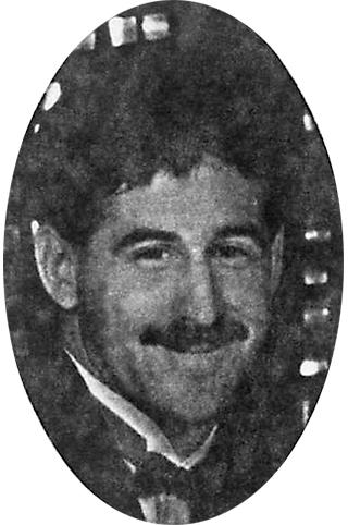 Kevin Duane Turner
