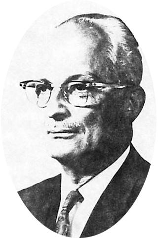 Lemuel A. Locklair, Jr.