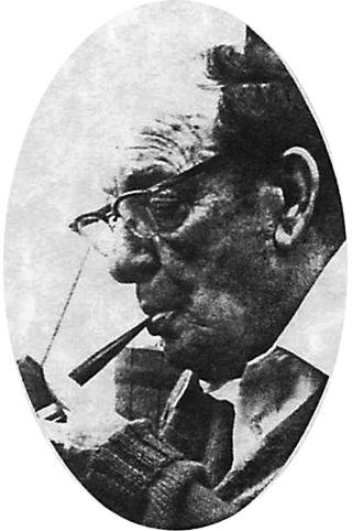 Leroy Lafayette Self
