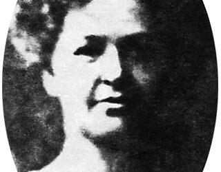 Louella Bankson Tallent
