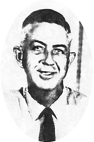Lucius C. McCall