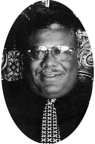 Mack A. Pugh