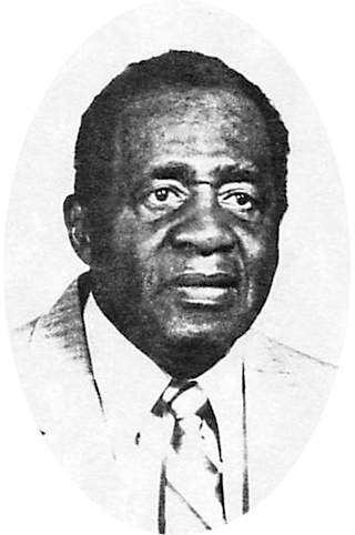 Mack H. Eldridge