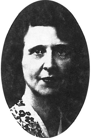 Mamie C. Thorington