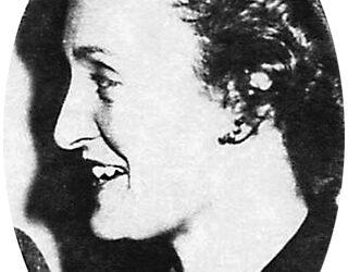 Margaret Oliver