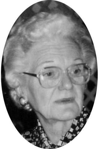Margaret W. Miller