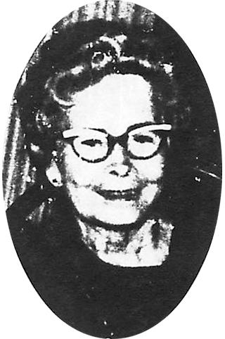 Marie H. Lambert