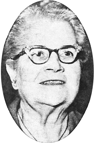 Marion W. Spidle