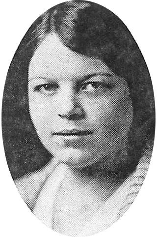 Mary Claude Silvey