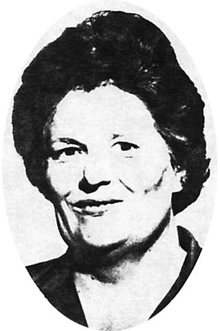 Mary Ellen Haynes