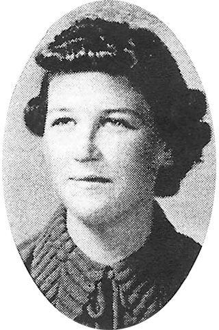 Mary Eloise Hulsey