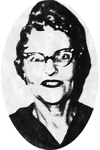 Mary G. Maddux