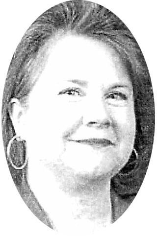 Mary Lucille Jordan