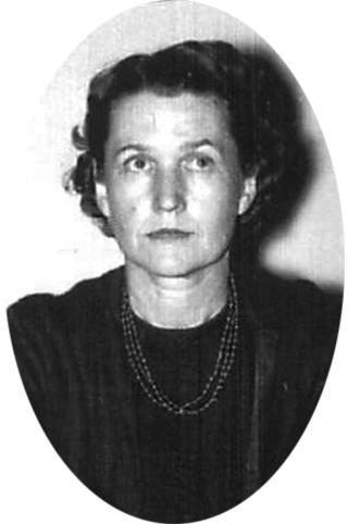 Mary Sue Tillery