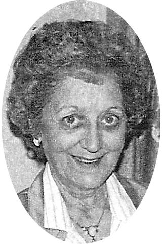 Maxine S. Ledbetter