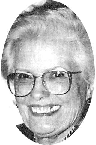 Mildred M. Ennis