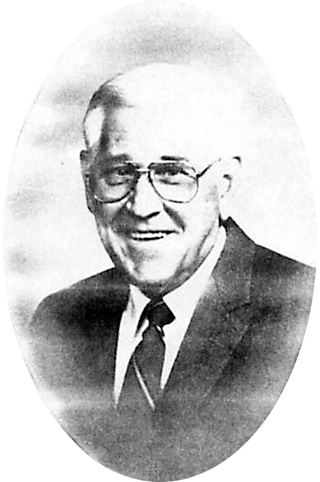 Morris Cecil Mayfield