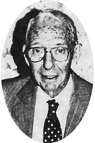 Osburn Charles Helms