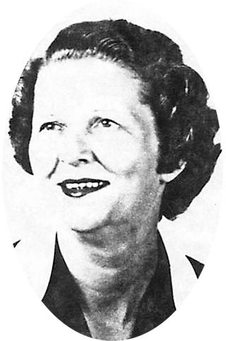 Patty Kroell Parkman