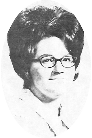 Paula M. McCollum