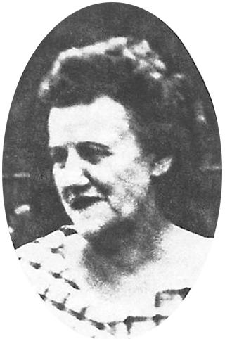 Pauline Ellis Morrow