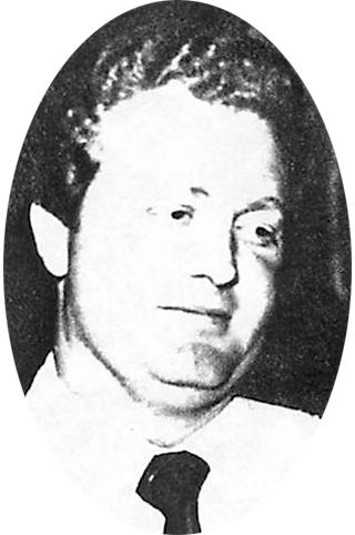 R. Michael Murphy