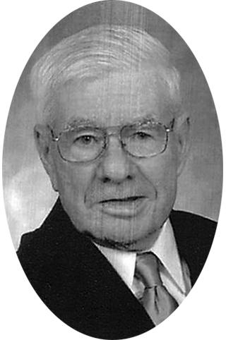 Ralph C. Hartzog
