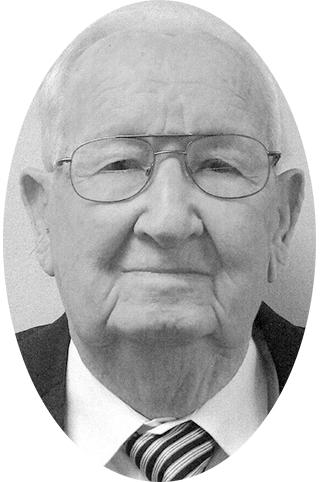 Ralph C. Thompson