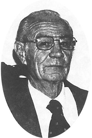 Ray Harold Kirkpatrick