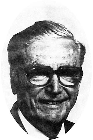 Robert C. Horn
