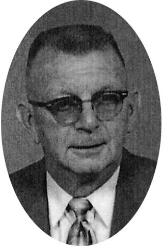 Robert C. Reynolds