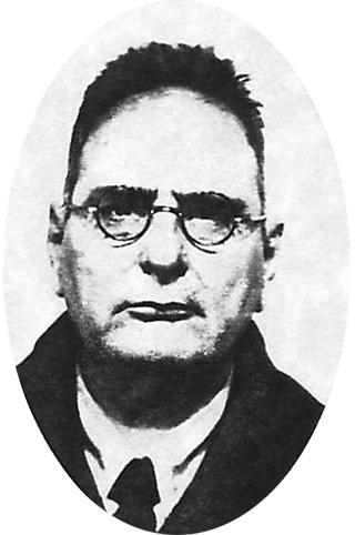 Robert S. Parker, Sr.