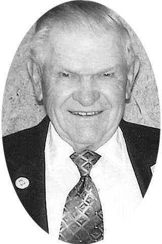 Roland A. G. Oliver