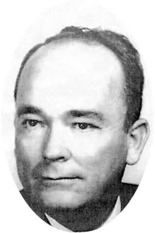 Romulus Jefferson Martin