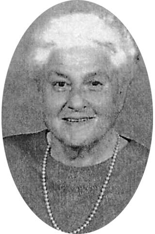 Rosalie Roy Kennamer