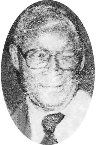 Roscoe A. Lee