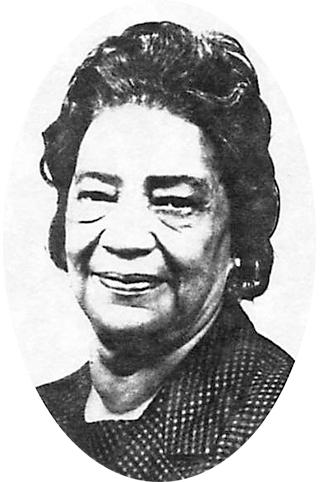 Ruth L. Rivers