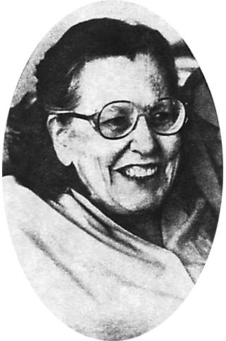 Ruth M. Sundberg