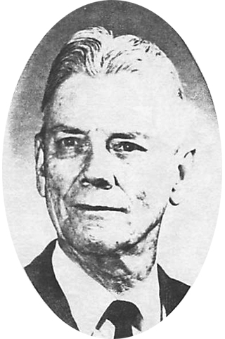 Sam R. Doughty
